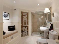 Norwegian Bathroom
