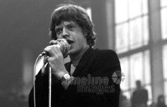 Mick Jagger Halle Münsterland Hermann Schröer/Timeline Images #1965 #60s #60er #Rock #Konzert #Musik