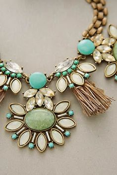 Live, Give, Love: Bohemian Jewelry
