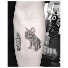 What's good Yung Milo #tatto #tatoo #тату  www.tatoo24.wordpress.com
