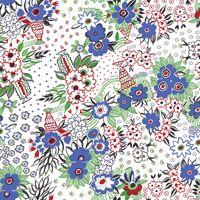 Pretty Woman - by Celia Birtwell Celia Birtwell 923f5097b