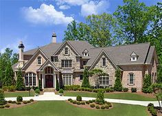 Same house I love, but different details And with a totally different layout. I think I like this layout best