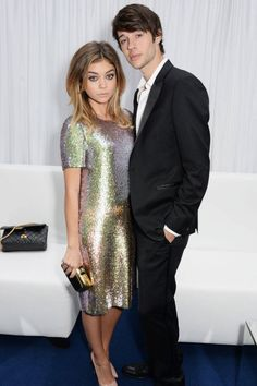 Sarah Hyland & Matt Prokop: Modern Family actress ended relationship w/ High School Musical's Prokop after 5 years of dating, rep confirmed to People on August 26; 2 met during audition for Disney flick & later starred in Disney Channel original movie, Geek Charming, together, which will be preservation of their love to public