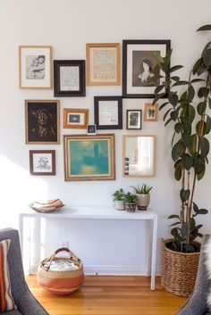 House Tour: A Calm and Comfortable California Cottage   Apartment Therapy