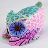 Jacobo and Maria Angeles: Mini Owl