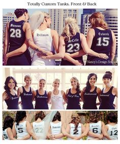 Hey, I found this really awesome Etsy listing at http://www.etsy.com/listing/160469901/bridesmaid-tank-tops-bridal-party-tank