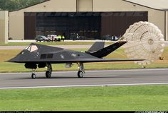 Lockheed F-117A Nighthawk - USA - Air Force   Aviation Photo #1951344   Airliners.net
