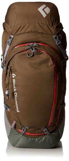 Black Diamond Mercury 65 Pack *** For more information, visit now : Outdoor backpacks