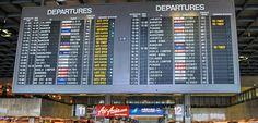 airport board - Google 検索
