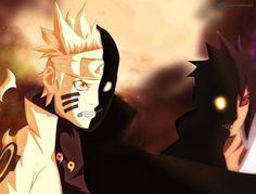 Naruto 684 - Naruto Manga Chapter 684 - Page 1 - NarutoBase