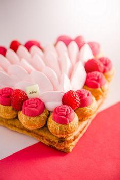 Lenôtre célèbre la Fête des Mères avec gourmandise http://journalduluxe.fr/lenotre-fete-meres-2015/