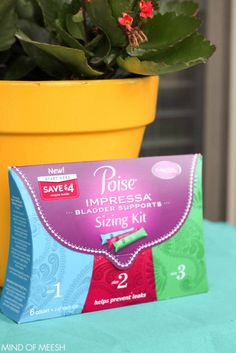 Simple Ways to Laugh More with Poise Impressa #ad #LifeAfterLeaks @CVSPharmacy- Mind of Meesh