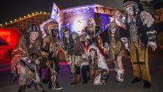 halloween-horror-fest für 2015 angekündigt.