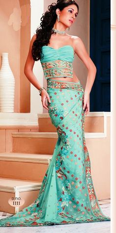 Indian Beautiful Saree Collection New and Stylish