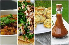 Polskie South Beach: Zdrowe menu na cały tydzień (Faza 2)