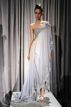 Marchesa Spring 2011, Blake Lively's dress to BAFTA