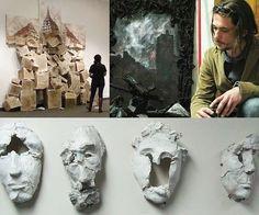 Artist Talk: Goran Fazil