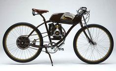 Moto Derringer