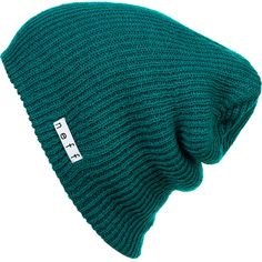 Neff Daily Beanie ($16) ❤ liked on Polyvore featuring accessories, hats, neff beanie, neff hats, beanie hats and neff