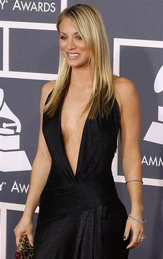 Image result for Kaley Cuoco without Top