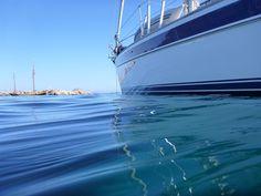 Summer day on lovely Sardegna...