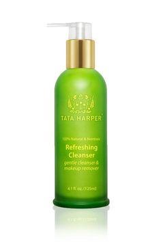 Refreshing Cleanser |100% Natural Balancing Cleanser for Sensitive Skin - Tata Harper Skincare