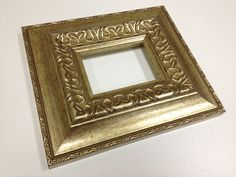 Royal Antique style silver frame for ACEO artist by AceoFrames, $13.99