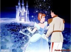 Cendrillon(Disney)