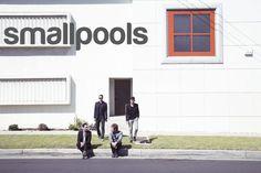 Smallpools – Dreaming