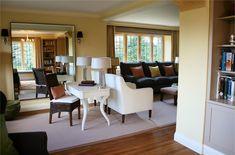 living room desk ideas - Google Search