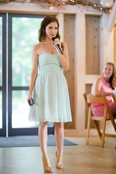 How to Give a Killer Maid-of-Honor Speech In 5 Simple Steps | Brides.com