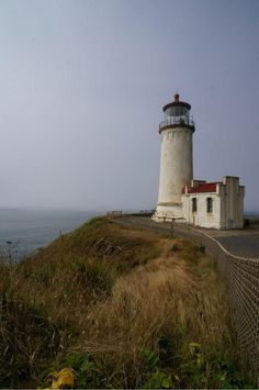 The Slip Point Lighthouse was replaced in 1951 by a beacon and fog signal on a fifty-foot white tower. Description from pinterest.com. I searched for this on bing.com/images