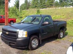 2008 Chevrolet Silverado 1500, 61,131 miles, $13,999.