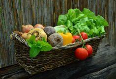 Pós-graduação em Nutrição Vegetariana