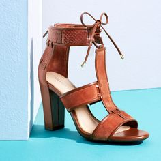 Some of our favorite summer sandals from Gianni Bini