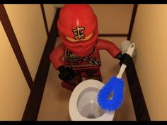 LEGO® Ninjago - The Way of the Ninja (4 Ninjago Fans).  Please watch this. Please. Lol!!!!!