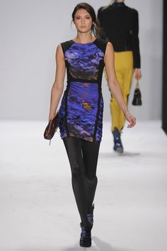 Rebecca Minkoff Fall 2012 Ready-to-Wear Collection Photos - Vogue