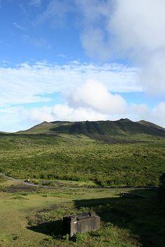 Mt. Mihara