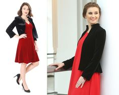 Beautiful velvet jackets YOKKO | fall 16 #velvet #collection #jackets #party #eveningoutfit #yokko #style #fashion #yokko