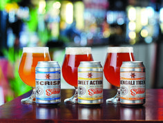 Sixpoint cans to go on sale in Wetherspoon pubs next month