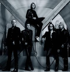 The Guys - Def Leppard Photo (19404880) - Fanpop