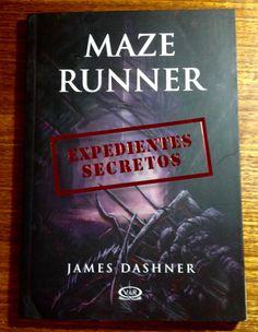 Secrets! Expedientes secretos!!