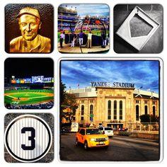 #YankeeStadium (@bmangin / SI) #MLB #Yankees