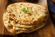 Cheese Naan (Thermomix)