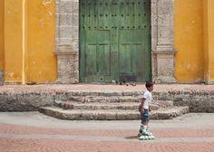 Design Escape: Cartagena | Lonny.com