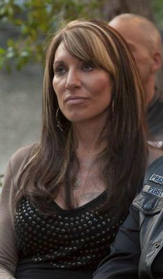 Katey sagal sons of anarchy gemma you tell