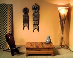 35 Exotic African Style Ideas For Your Home | Africans, Patterns ...