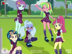Derpibooru is a linear imagebooru which lets you share, find and discover new art and media surrounding the show My Little Pony: Friendship is Magic Friendship Games, Girl Friendship, My Little Pony Friendship, Academy Uniforms, Imagenes My Little Pony, Mlp Characters, Mlp Pony, Camera Shots, Twilight Sparkle