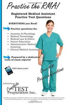 national certified medical assistant exam secrets study guide do rh pinterest com Nha Medical Assistant Study Guide Medical Assistant Notes Printable