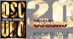 """NEW ADULT E DINTORNI: RECENSIONE IN ANTEPRIMA: OSCURO """" Serie Oscuro#1"""" di MARILENA BARBAGALLO"""
